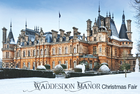 day trip booking and pick up points for waddesdon manor. Black Bedroom Furniture Sets. Home Design Ideas