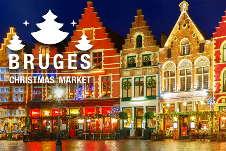 Bruges Christmas.Day Trip Booking And Pick Up Points For Bruges Christmas Market